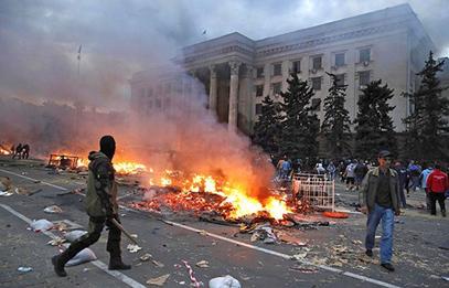 Русија покренула кривични поступак због трагедије у Одеси 2. маја