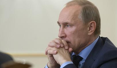 Предсеник Русије Владимир Путин / © Фото: РИА Новости/Sergey Guneev