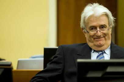 Први председник Српске - Радован Караџић