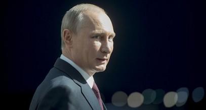 Владимир Путин (Фото: Глас Русије)