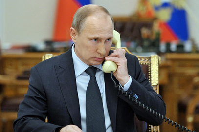 Кремљ потврдио да ће се Путин и Порошенко срести у Милану