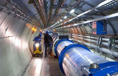 ЦЕРН открио нову честицу мезон којој је дао ознаку Ds3*(2860)x02c9