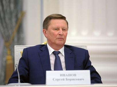 Генерал Сергеј Иванов: Западне санкције нису унелe раскол међу људе који окружују Путина