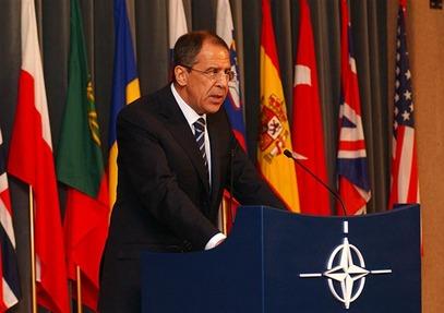 ЛАВРОВ: Запад би да санкцијама преправи Русију и присили је на послушност