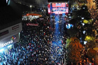 ДОДИК БАЊАЛУЦИ: Никад ме није било срамота што представљам Српску и што сам Србин