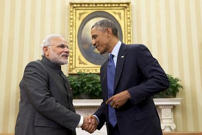 Индија одбила да уђе у америчку коалицију против Исламске државе