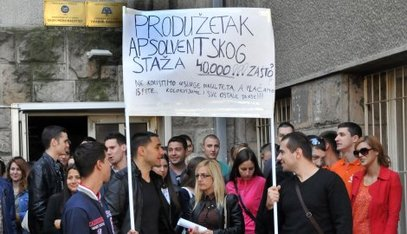 Зоран Ћирјаковић визионарски: Зашто нема студентског бунта
