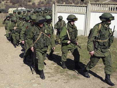 НАТО тврди да су стотине руских војника и даље у Украјини