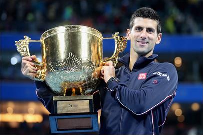Ђоковић декласирао Бердида и дошао до пете титуле у Пекингу