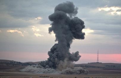 Сиријска армија повратила контролу над налазиштем нафте и гаса