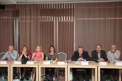 Подгорица 2014: Негирање српског језика води до негације српског постојања
