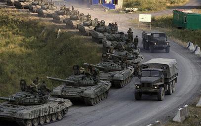 Хунта спрема три тенковске ударне групе за напад на Доњецк