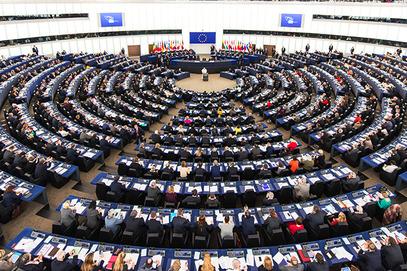 Eвропски парламент
