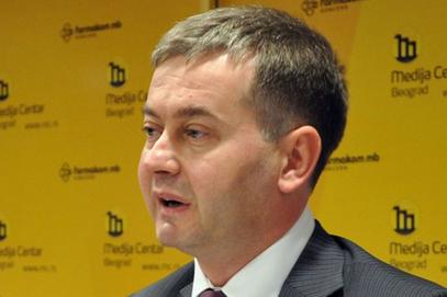 Горан Перчевић