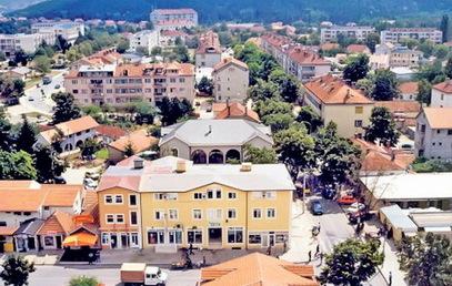 Никшић: избачени професори српског језика још чекају правду (Фото: Политика)