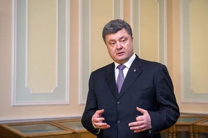 Западна марионета? Украјински председник Петар Порошенко