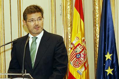 Министар правде Шпаније Рафаел Катала