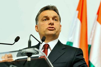 Мађарски премијер Виктор Орбан