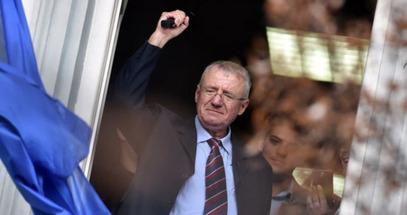 Хаг затражио од Србије да Шешељу не издаје нови пасош
