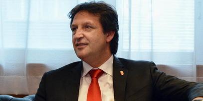 Министар одбране Братислав Гашић