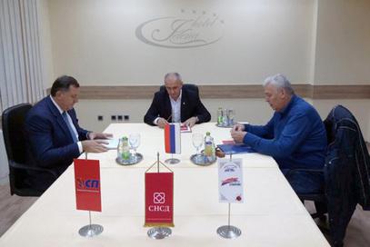 Предсједник РС, Милорад Додик