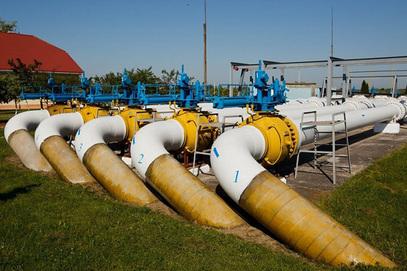 """Украјина платила """"Газпрому"""" 1,45 милијарди долара старог """"гасног дуга"""""""