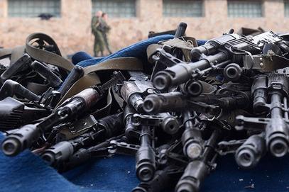 Украјинска армија још некако може да се брани, али нема снаге да напада