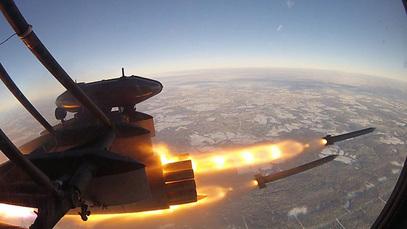 Руска авионска ракета С-80ФП до десет пута убојитија