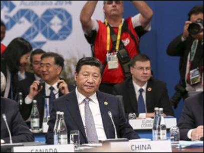 Кинески председник Сји Ђинпинг