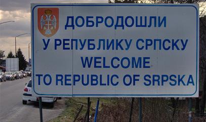 Добродошли у Републику Српску
