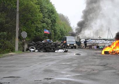 Украјинци избачени из већег дела стратешки важног насеља Пески