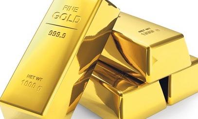 Цена злата