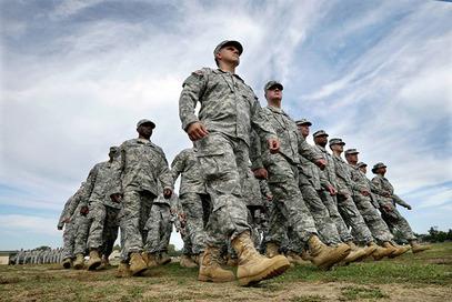 Обаму подржава само 15 одсто припадника Оружаних снага САД