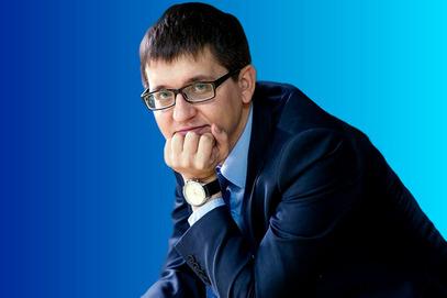 Антон Хашћенко, политички аналитичар (Москва)