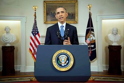 Амерички председник Барак Обама
