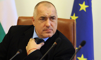 БОРИСОВ: Бугарска је спремна да изда све дозволе за градњу Јужног тока