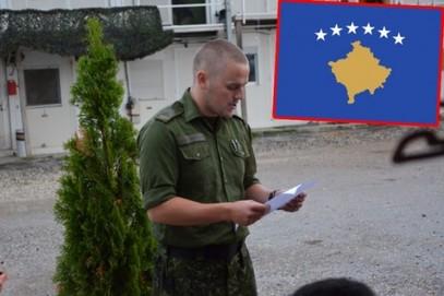 Јепе Јакобсен,бивши НАТО војник: Косово није држава то је српска територија