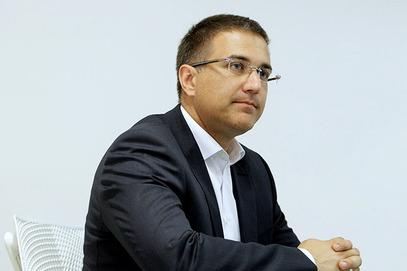 Др Небојша Стефановић