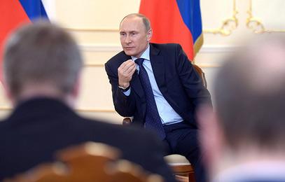 """Позив Путину да стане на чело глобалног антимајдана и стави тачку на """"либерални крах"""""""