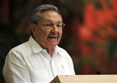 Кубански председник Раул Кастро