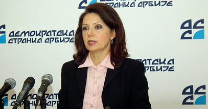 Санда Рашковић Ивић: УСС постаје саучесник извршне власти у разбијању Србије