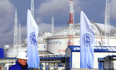 Русија стратешки преоријентише извоз нафте према сопственим лукама