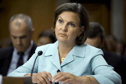 Помоћница државног секретара САД Викторија Нуланд