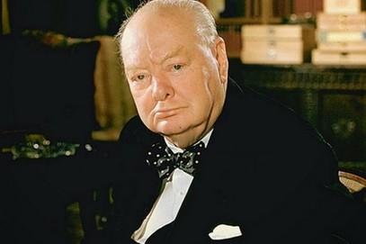 Винстон Черчил