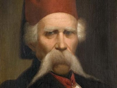Вук Стефановић Караџић (1787-1864-2014)