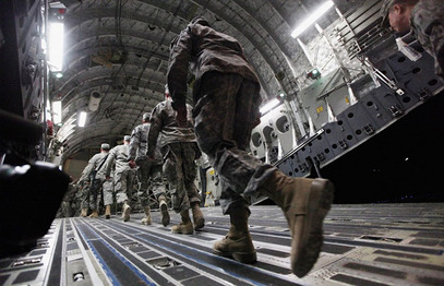 Амерички војни расходи у 2015. биће – 577 милијарди долара