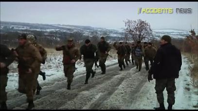 """Стигло око 300 чеченских добровољаца да се боре против """"украјинских окупатора"""""""