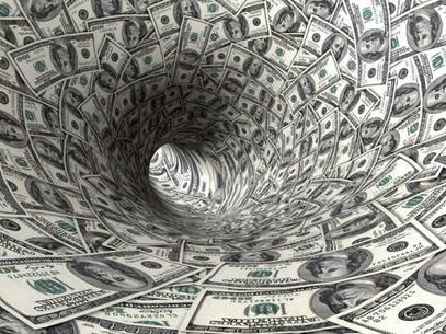 Глобалне економске промене: Збогом доларима!