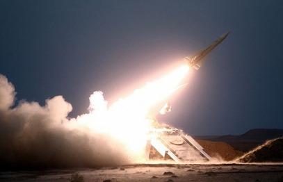 Иран почео да ради на производњи ракете невидљиве за радаре