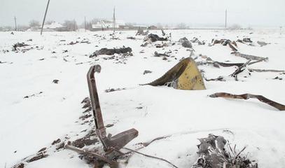 Кијев игнорисао упозорења из Евроконтрола и није затворио небо над Донбасом